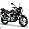 北海道ツーリングバイク候補 〜その7〜 ヤマハ/YBR250