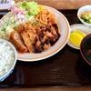 🚩外食日記(317)    宮崎ランチ   「お食事処  ちよ」⑦より、【日替わりランチ(平日のみ)】‼️