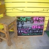 [19/05/21]「ニライカナイ」の「タコライス弁当?」(スープ付) 400円 #LocalGuides