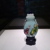展覧会  ガレも愛したー 清朝皇帝のガラス
