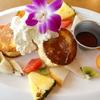 パンケーキが美味しい【NORTHSHORE KAGAWA】高松でハワイ気分を味わえる海の見えるカフェ【ノースショア香川】