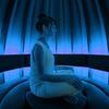 瞑想をより効率的にするOpen Vessel「メディテーションポッド」