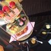 シャングリ・ラホテル東京は赤ちゃんに優しい?子連れアフターヌーンティーレポート