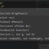 SublimeText3でSublimeClangを使う方法(Windows)