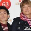 SMAP「香取慎吾」「草なぎ剛」9月W結婚の可能性