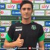 公式発表:フランチェスコ・カッサータ、サッスオーロに完全移籍