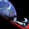 火星まで走る車