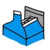 ジグソーパズルの収納方法