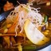札幌市 マジックスパイス 札幌本店 / スープカレーの老舗は流石の美味しさ