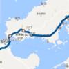 日本縦断ドライブ