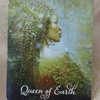 今日のカード Queen of Earth