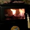 【モキ製作所MD80Ⅱ限定(完結編)】超穏やかな炎を見ながら天板を使って超簡単にすごく美味しい焼き芋を焼く幸せ