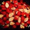 香り豊かな手作りいちごシロップの作り方と使い道