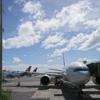 1歳赤ちゃん連れで行くハワイ旅行~飛行機編~