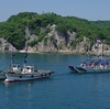 鞆の浦の鯛網 ~ その2
