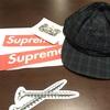 i bought SUPREME CAP