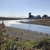 中津川を歩く その1 相模川合流点からさかのぼって愛川町半原