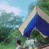 キャンプ行ってきました〜