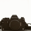 PENTAX100周年記念イヤーに60周年記念カメラを手に入れる