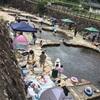 和歌山県 美山村 川遊びおすすめポイント