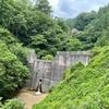 尾崎砂防ダム(長野県長野)