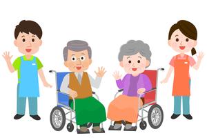 有料老人ホームとは? 介護付・住宅型・健康型の特徴を解説