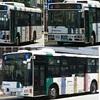 乗り物 第30回~西鉄バスの面白さ~