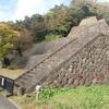 金沢城純粋階段