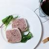 自宅で簡単レストランの味【肉のキタムラ】 パテドカンパーニュ @妙蓮寺