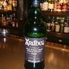 ウィスキー(87)アードベッグ10年現行ボトル