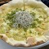 ツーリングで行った「伊豆高原ビール 海の前のカフェレストラン」で静岡丼とわさびクリームと釜揚げしらすのピッツァを頂いた! #グルメ #食べ歩き #ツーリング #ランチツー