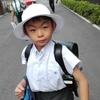 いよいよ今日から9月、九龍の小学校も今日から2学期が始まりました