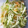 肥満防止の為の【作り置きサラダ】