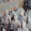 シルクロードの玄関先、西安・敦煌までの旅