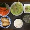 ダイエット6日目ー腹6分の食事!