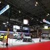 ● スズキはジムニーシエラのピックアップを含め3台のカスタムモデルを東京オートサロンに出展