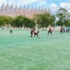 スペックスフットボール ✖️ RED ZONE の1日コラボ|NFL FLAG東北大会に行ってみた