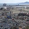2011.3.11 東日本大震災から早8年