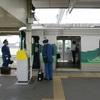 北野桝塚までいきかえり - 2019年4月25日