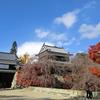 観光客に溶け込む!?上田城跡公園をのんびり周回ランニング♪