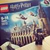 レゴ(LEGO) ハリー・ポッター ホグワーツの大広間 75954 レビュー