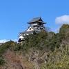 【犬山】犬山城に登る。城にも相続税が…