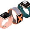 Apple Watch Series 6、新色ブルー追加で急速充電に対応?