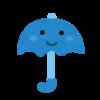 安全で使いやすい子ども向け折り畳み傘~入学準備に