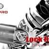 【EHPRO・RDA】LOCK RDA をもらいました