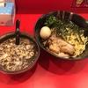 麺家 蔦重@神奈川新町の魚介つけ麺