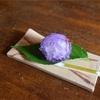 北鎌倉「御菓子司こまき」夢のようにきれいなあじさいの和菓子セット