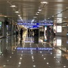 【搭乗記】チャイナエアライン、CI927便 台北→香港ビジネスクラス。あっという間の到着でした。