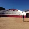 世界一小さな闘牛場(西班牙と葡萄牙 其ノ三十五)