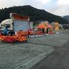 11月13日 熱海港海釣り施設